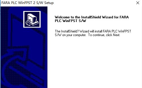 三星PLC编程软件Winfpst 2-24应用程序免费下载