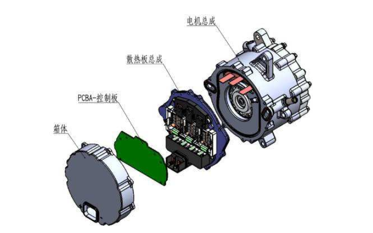 纯电动汽车的驱动系统CAN总线通讯协议详细资料免费下载