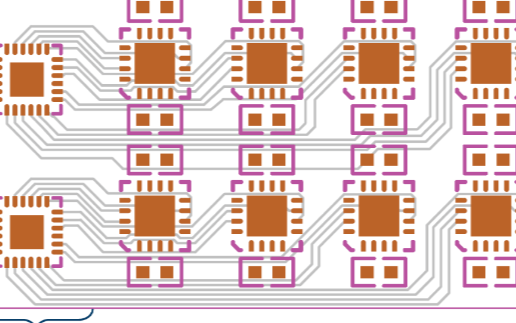 采用SPI接口的模拟开关将能够提高通道密度