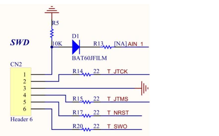 STM32F4单片机定时器实现互补输出和死区刹车和工程文件免费下载