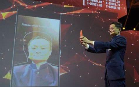 2022年刷脸支付用户将超7.6亿 行业迎来新风...