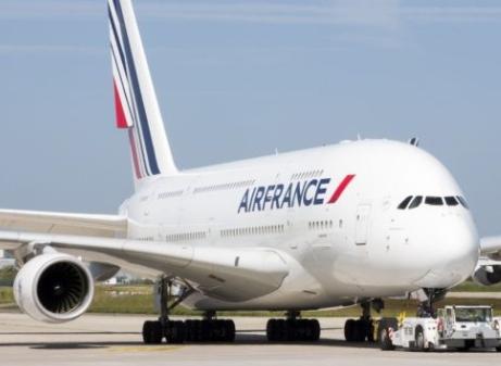 法航计划到2022年退役所有A380飞机