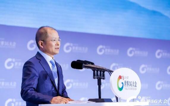 華為徐直軍:5G帶動半導體產業三季度回暖,構建5G共享生態勢在必行