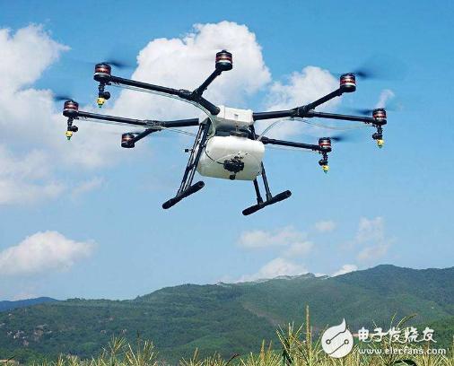 大疆成为无人机领域的霸主 离不开努力的科技研发