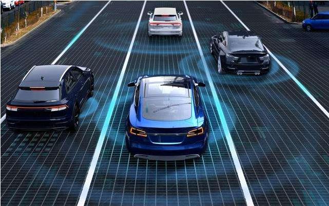 联网汽车和自动驾驶汽车:提高了标准