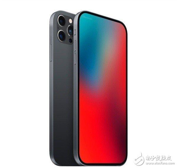 iPhone 12屏幕是刘海屏还是真正的全面屏