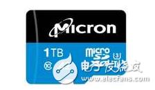 美光Micron i300 microSDXC ...