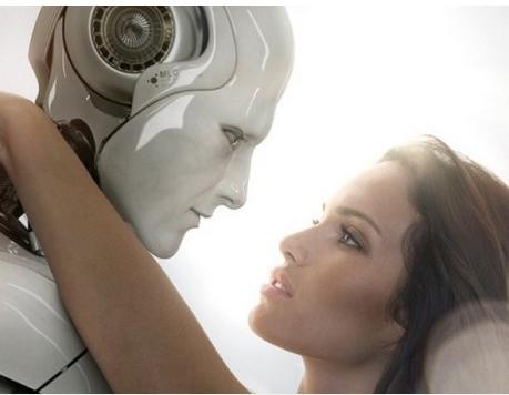 假如让你和机器人一起睡你会有安全感吗