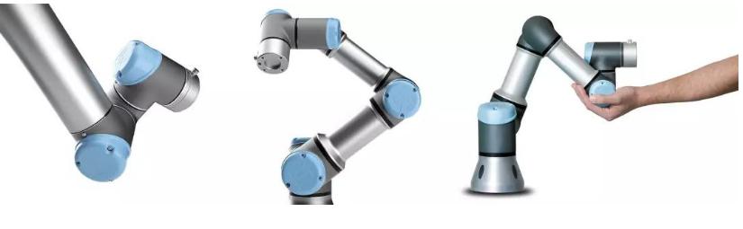 哪一种编码器适合机器人