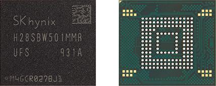 SK hynix begins sampling 128-layer 3D NAND SSD