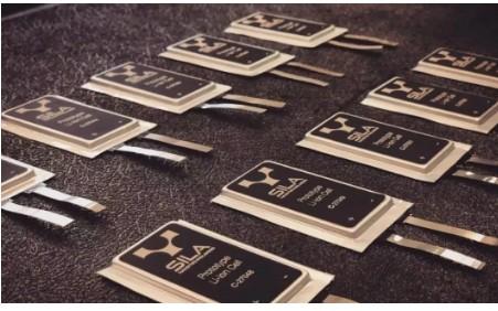 电池公司Sila总融资达到3.4亿美元,与宝马和...