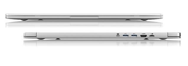 华为联合保时捷设计打造出了Ultra One笔记本电脑
