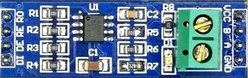 怎样将Arduino用作MODBUS主站并与MODBUS从站进行通信