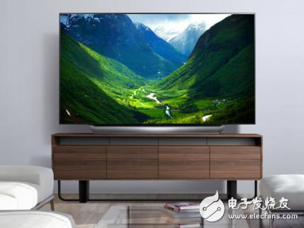 中产家庭数量不断扩大 OLED电视或将迎来销量井喷的下一春