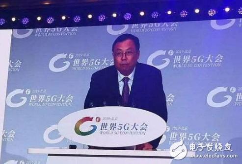 "5G+OLED电视 2020年将是彩电市场非同一般的""转折年"""