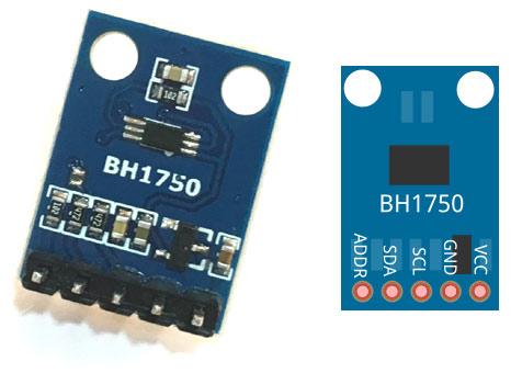 怎样在Arduino上使用BH1750环境光传感器