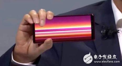 索尼手机饱受普通用户的诟病 市场占有率低至0.167%
