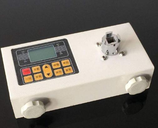 数字式扭矩测试仪的功能与特点
