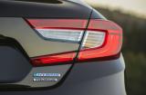 本田没有全力投入电动汽车领域,更专注于燃油车和混...
