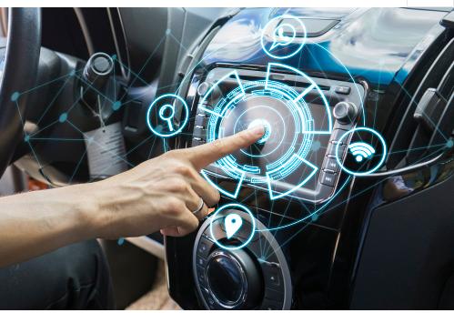 自动驾驶汽车可以使用普通的地图导航吗
