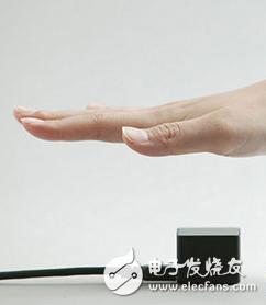 掌纹识别是对生物识别的补充 具有很多独特的特点