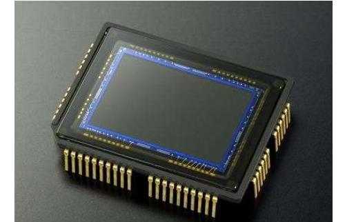 如何才能识别SONY CCD的型号及芯片组合