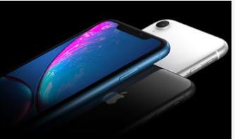 苹果代工厂商富士康已开始在印度生产iPhone XR系列手机