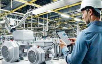 工业自动控制系统它的市场竞争优势是什么