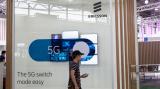 爱立信预测今年中国有超千万5G用户