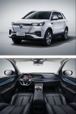 长安全新纯电SUV将上市,三元锂电池组由比亚迪提...