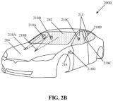 特斯拉激光清洗车玻璃专利曝光