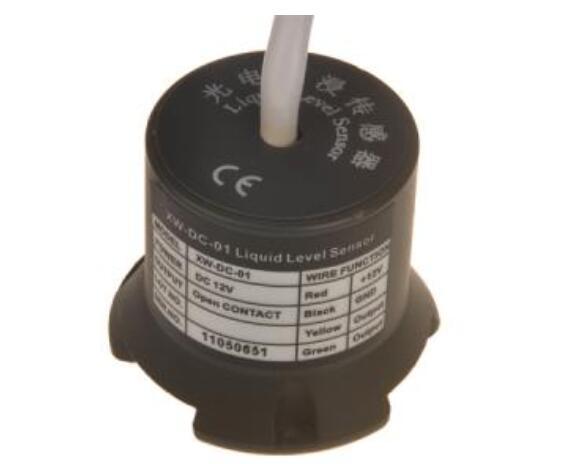 水浸传感器原理_水浸传感器作用