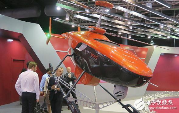 无人机有效载荷70公斤 同时还具备着舰能力