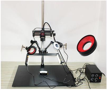 机器视觉系统对光源有没有很大的依赖性