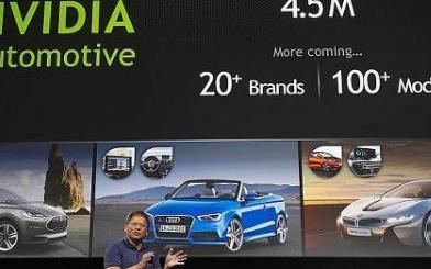 未來隨著科技的發展,GPU能力會超越CPU嗎