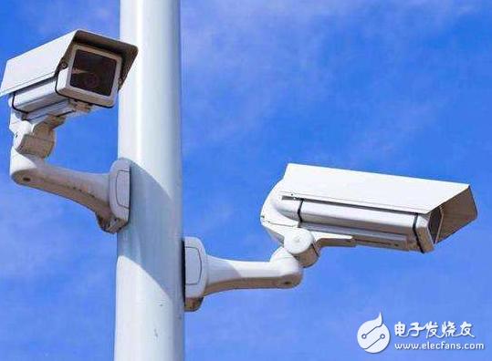 技术加持下 安防行业新空间正在打开