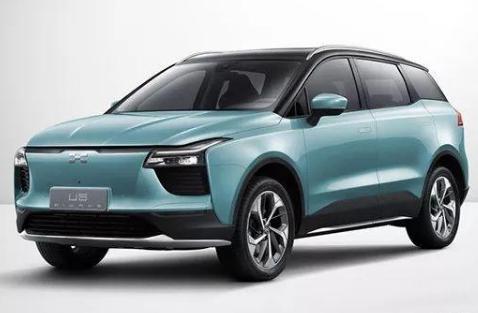 【热文】爱驰U5或将成为首款电磁辐射达标的电动汽车