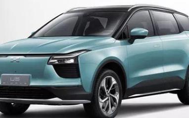 爱驰U5或将成为首款电磁辐射达标的电动汽车