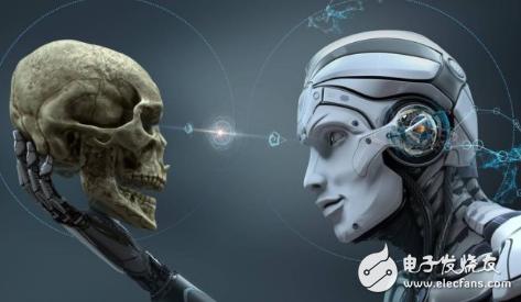 人工智能学习人类知识 但同时也能吸收人类的偏见
