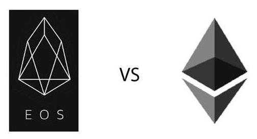 EOS与Ethereum两个区块链项目有什么差别