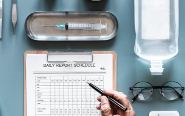 医疗保健的垂直整合将引领医疗数据来实现其应用价值