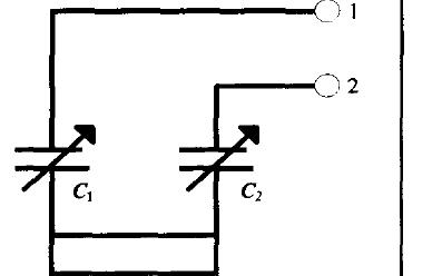 使用CAV424设计无接触式电容角度传感器的资料说明