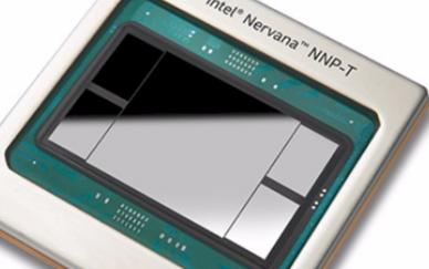英特尔利用神经网络芯片推倒了人工智能技术