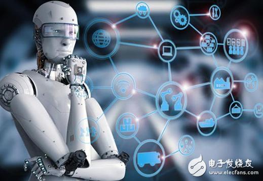预计2025年人工智能基础数据服务将达110亿 市场差异化越来越大