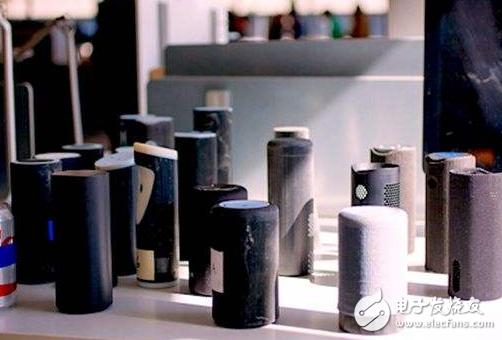 未来几年中 智能音箱将在绝大多数中国家庭中普及