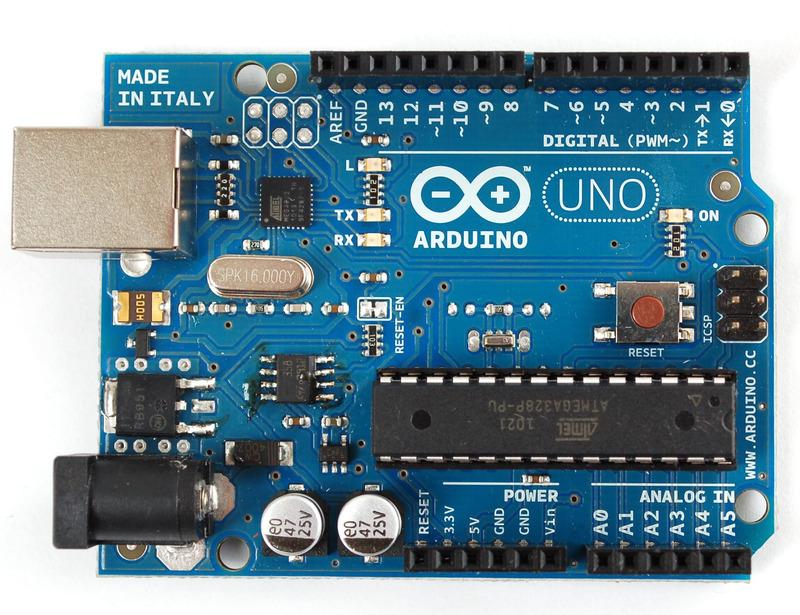 Arduino的使用技巧