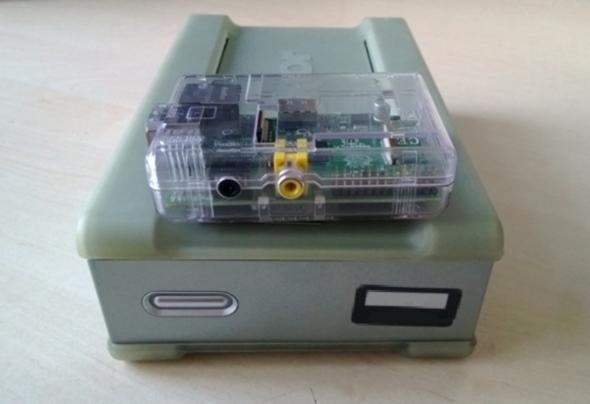 怎样使用树莓派存储和访问数据