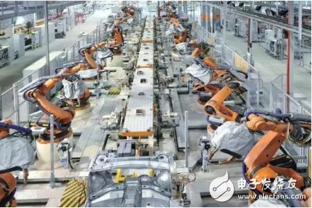 欧洲的机器人发展大门才刚打开 未来发展还任重道远
