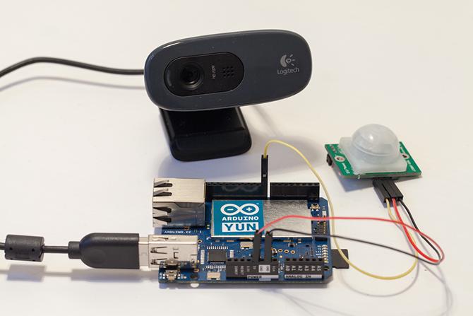 在Arduino上使用相机的5种方法