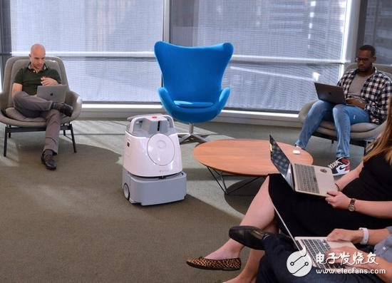 软银推出扫地机器Whiz订阅服务,为其搭载自动驾驶技术系统
